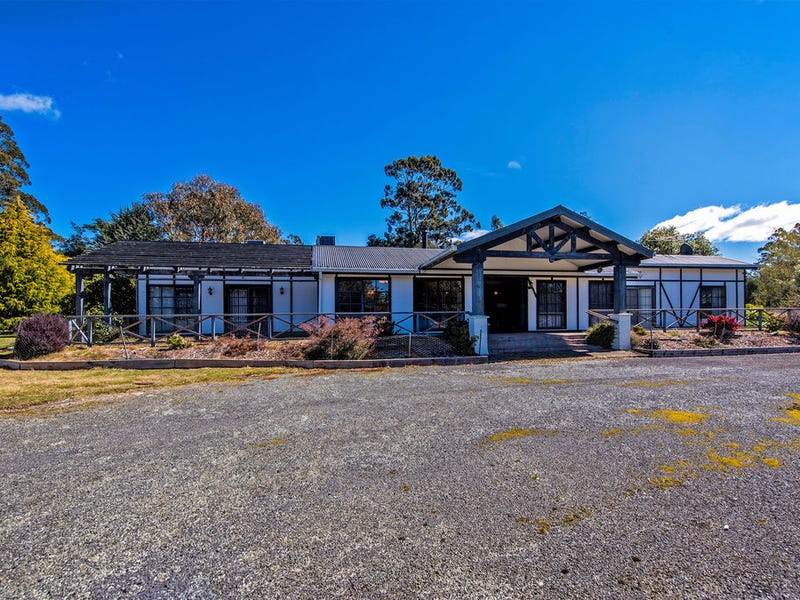 460 Staverton Road, Promised Land, Tas 7306