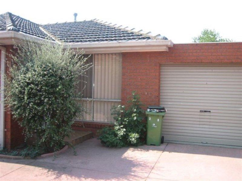 3/9 Govan Street, Footscray, Vic 3011
