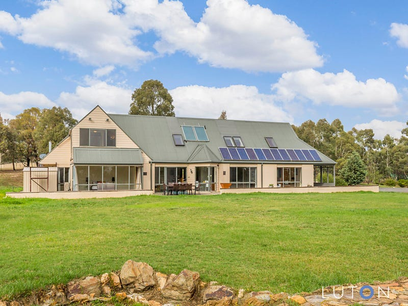 1418 Norton Road, Wamboin, NSW 2620