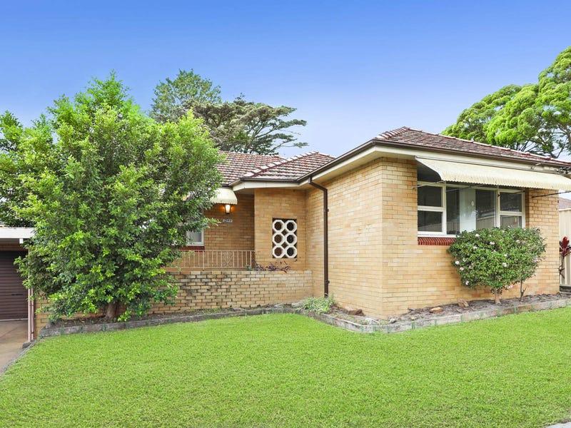 1 Carinya Place, Carss Park, NSW 2221
