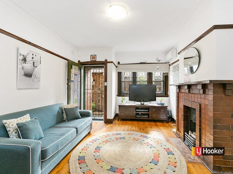 4/1A Keith Street, Dulwich Hill, NSW 2203