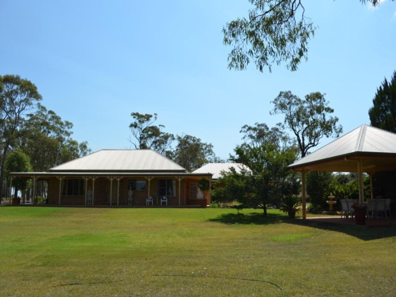 Address available on request, Southbrook, Qld 4363