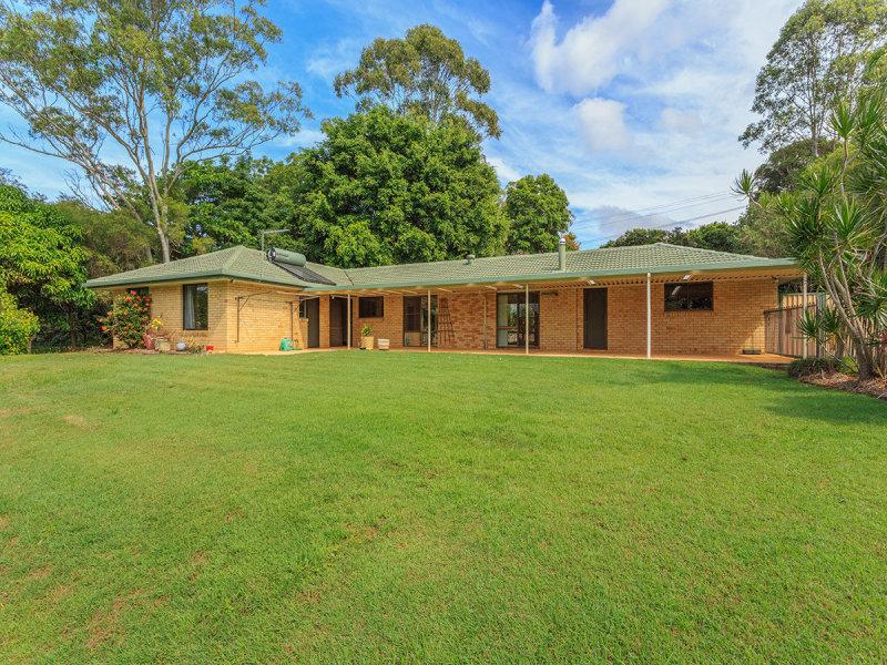 3 Mandala Crescent, Richmond Hill, NSW 2480