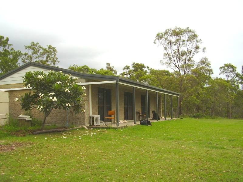 Address available on request, Euleilah, Qld 4674