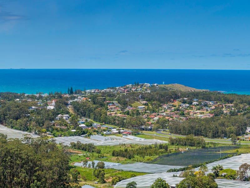 Lot 57 Unwins Road, Woolgoolga, NSW 2456