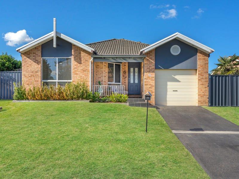18 Acres Place, Bligh Park, NSW 2756
