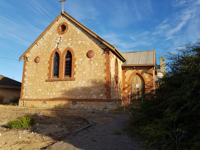 32 Peake, Karoonda, SA 5307