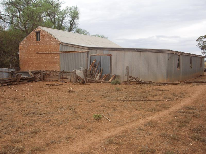 Lot/739 Bower Road Stonefield via, Sedan, SA 5353