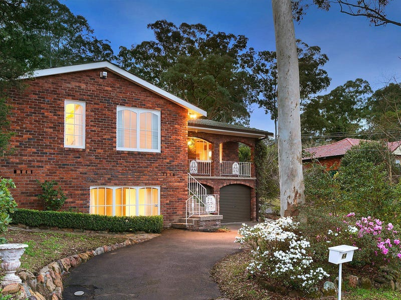 44 Albert Road, Beecroft, NSW 2119