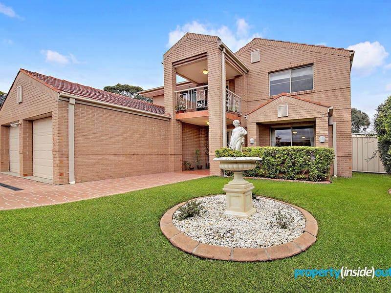 21 Sanford Street, Glendenning, NSW 2761