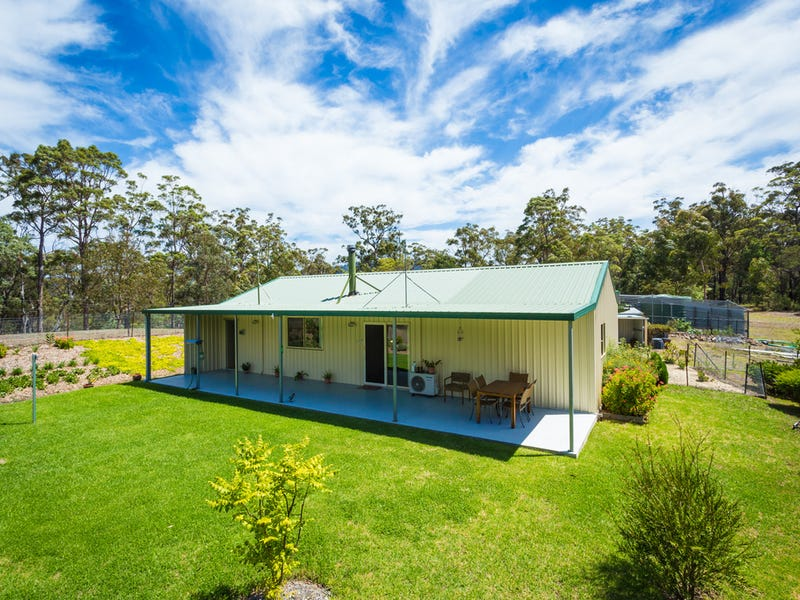 2250 PRINCES HIGHWAY, Yellow Pinch, NSW 2548