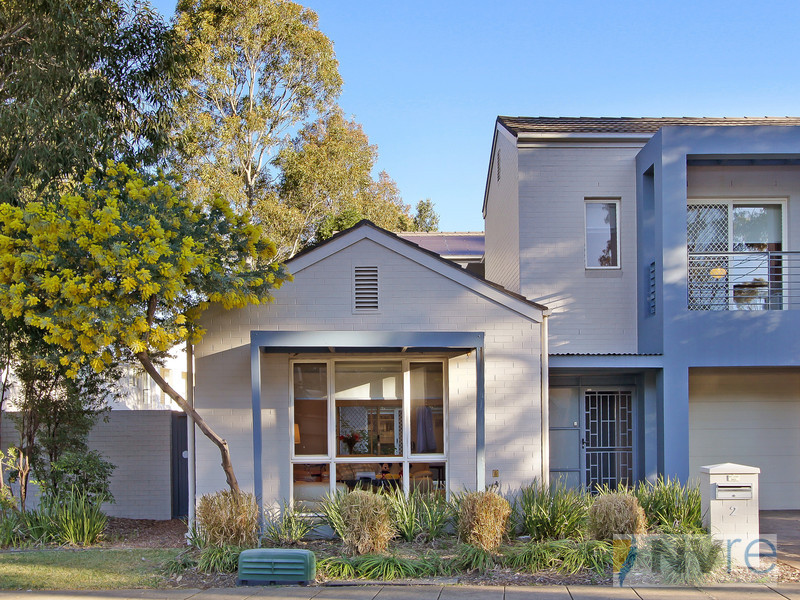 2 Comaneci Ave, Newington, NSW 2127