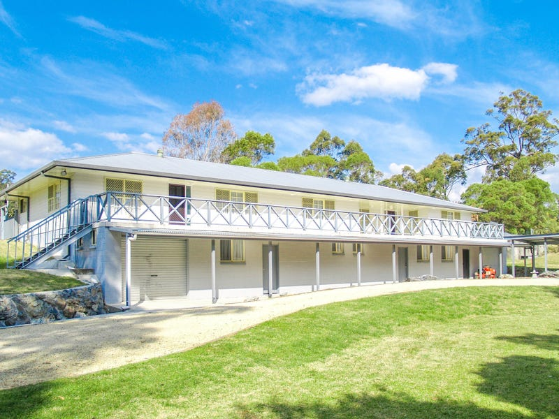 554a Macleay Valley Way, South Kempsey, NSW 2440