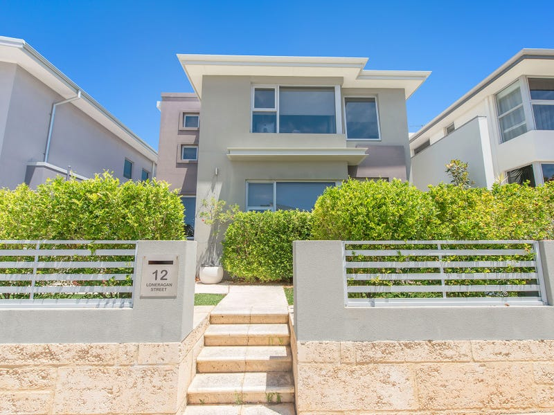 12 Loneragan Street, Nedlands, WA 6009