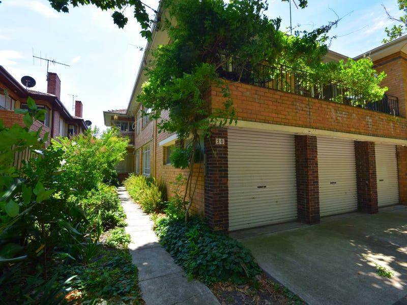 4/20 Shelley Street, Elwood, Vic 3184