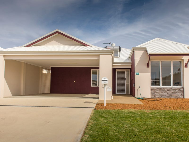 3 / 11 Fletcher Street, Port Denison, WA 6525