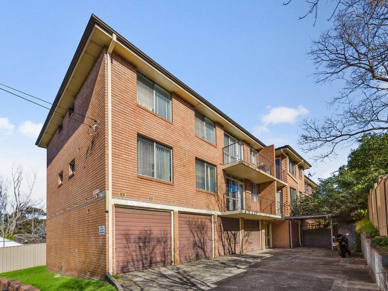 8/142 Gladstone Ave, Coniston, NSW 2500