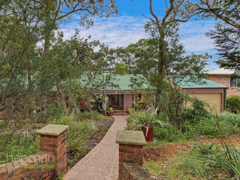 40 Lindsay Road, Faulconbridge, NSW 2776