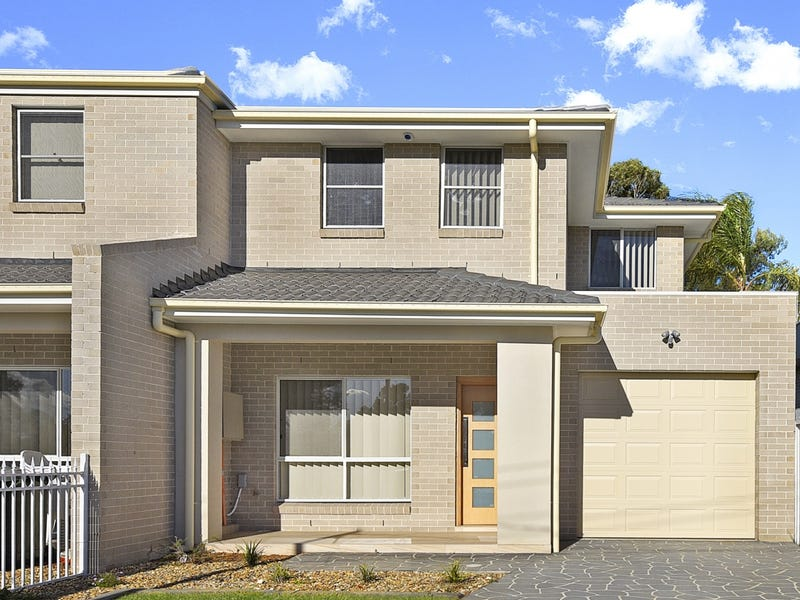 6  Tarlington Parade, Bonnyrigg, NSW 2177