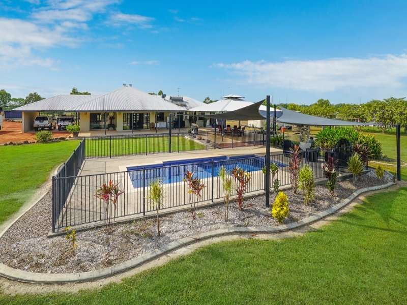 23 Surcingle Drive, Marlow Lagoon, NT 0830