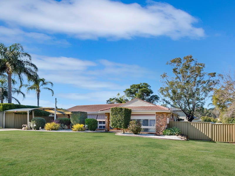 4 Prince Street, Werrington County, NSW 2747