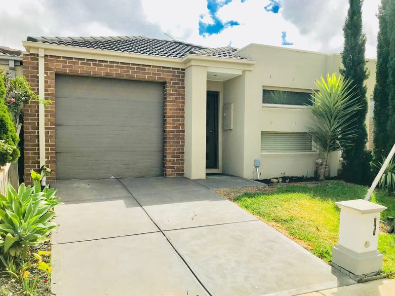 1/21 Starflower Way, Truganina, Vic 3029
