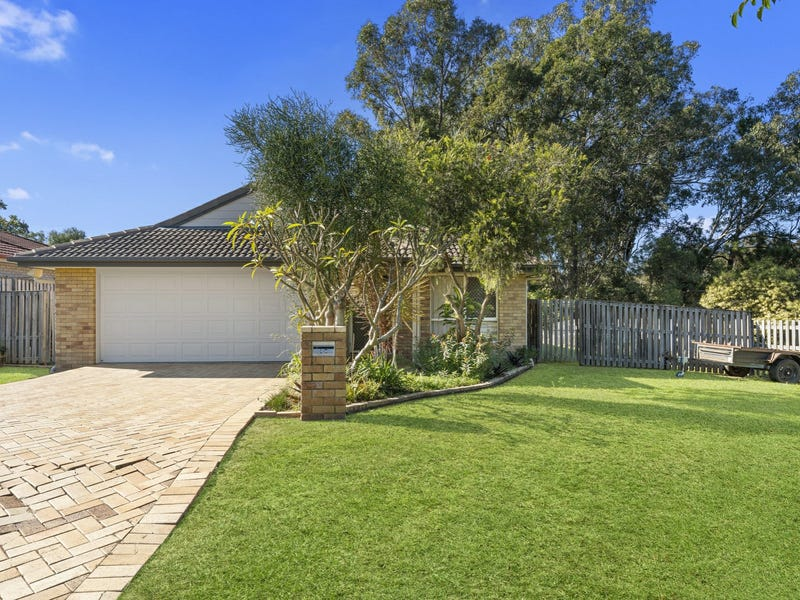 60 Mayes  Circuit, Caboolture, Qld 4510
