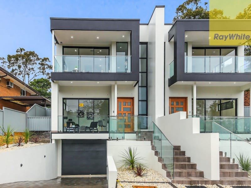 10B Leamington Road, Telopea, NSW 2117