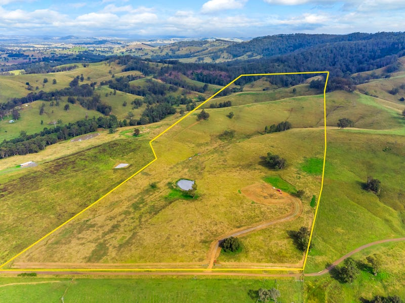 355 Hanleys Creek Road, Tabbil Creek Via, Dungog, NSW 2420