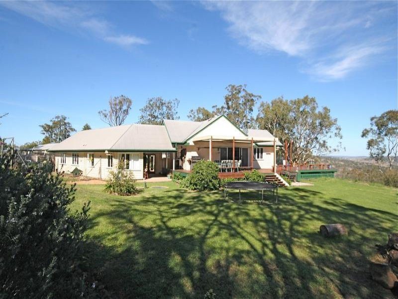 58 Kieman Road, Highfields, Qld 4352