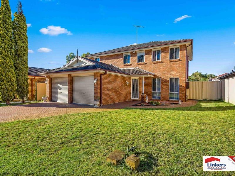 25 Bumbera Street, Prestons, NSW 2170