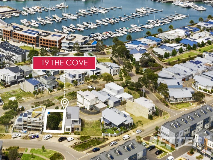 19 The Cove, Safety Beach, Vic 3936