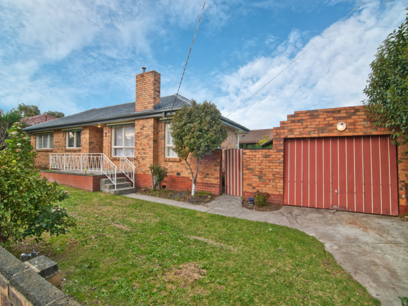 7 Florence Street, Noble Park, Vic 3174