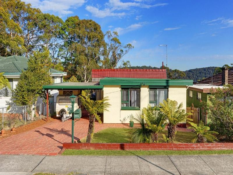 1139 Pacific Highway, Cowan, NSW 2081