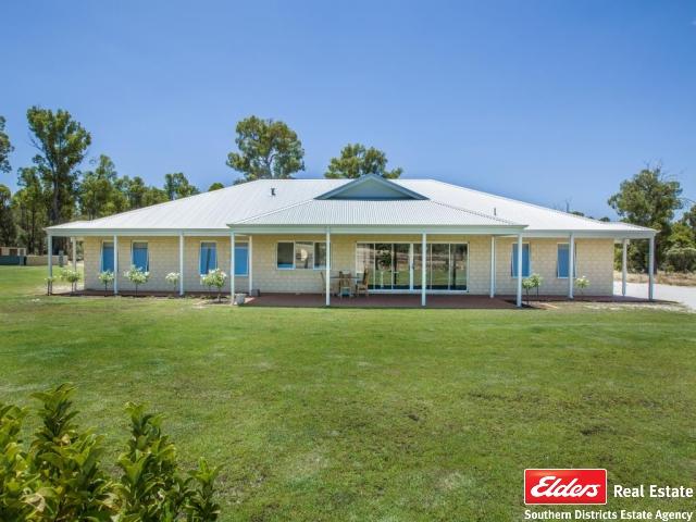 31 Gardiner Road, Preston Settlement, WA 6225