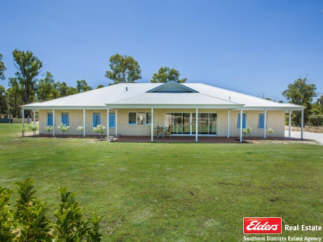 31 Gardiner Road, Preston Settlement