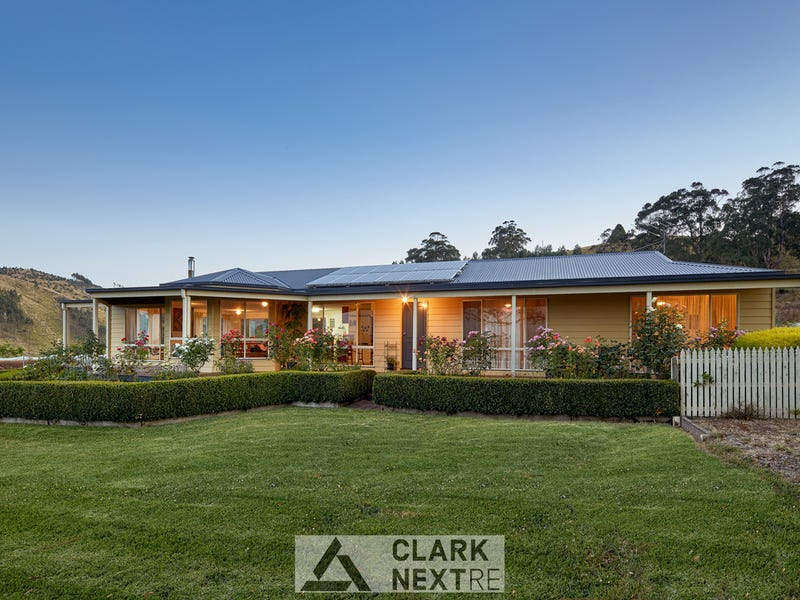 39 Clancys Cutting Road, Cloverlea, Vic 3822