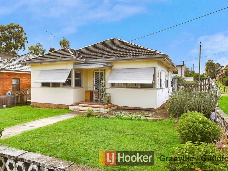70 Berwick Street, Guildford, NSW 2161