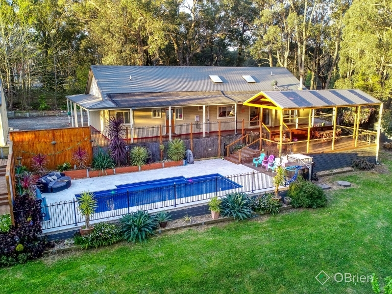 134A Stoney Creek Road, Beaconsfield Upper, Vic 3808