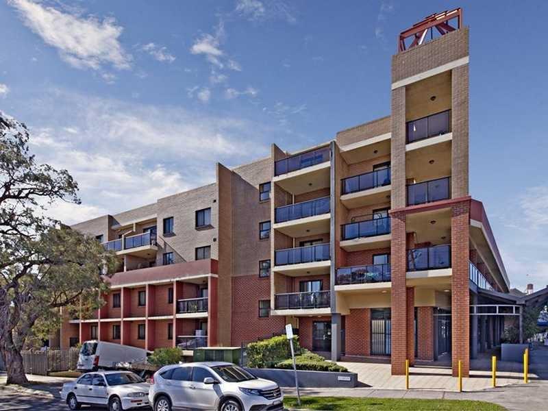 6/143-145 Parramatta Road, Concord, NSW 2137