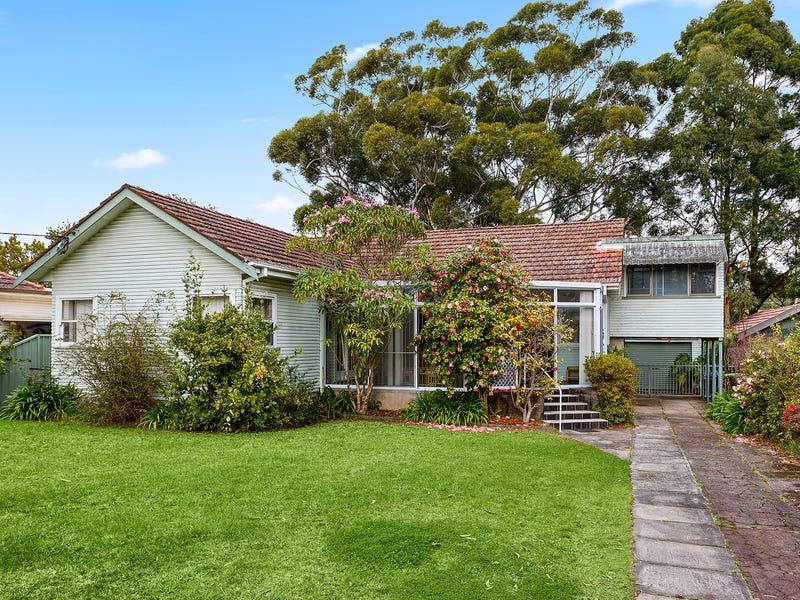 4 High Street, Gymea, NSW 2227