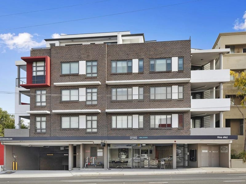 204/823 king Georges rd, South Hurstville