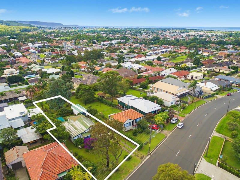 14 New Mount Pleasant Road, Balgownie, NSW 2519
