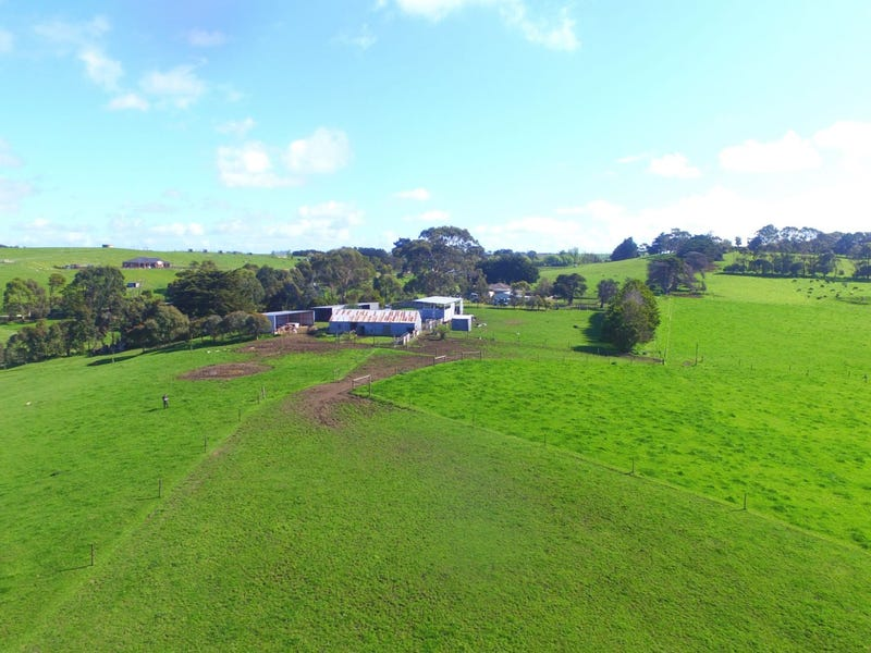 467 CLANCY'S ROAD, Korumburra, Vic 3950