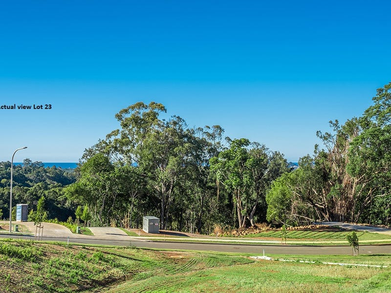 Lot 23, 128 McAllisters Road, Bilambil Heights, NSW 2486
