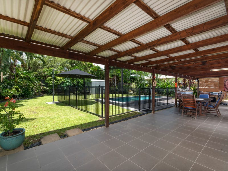 32 Leeuwin Crescent, Bentley Park, Qld 4869
