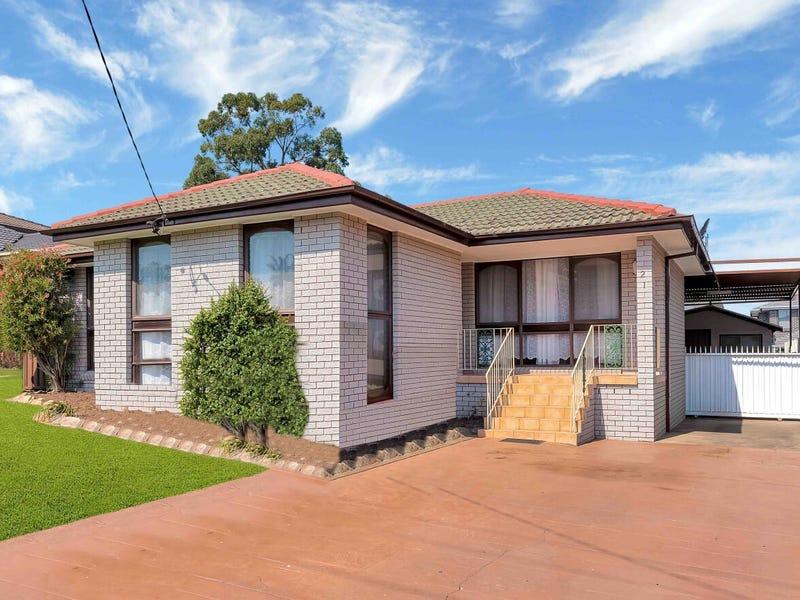 21 DAWN STREET, Greystanes, NSW 2145