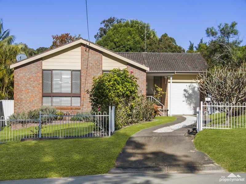 7 Julie Street, Berkeley Vale, NSW 2261