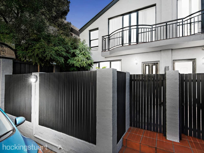 4/68 Lyndhurst Street, Richmond, Vic 3121