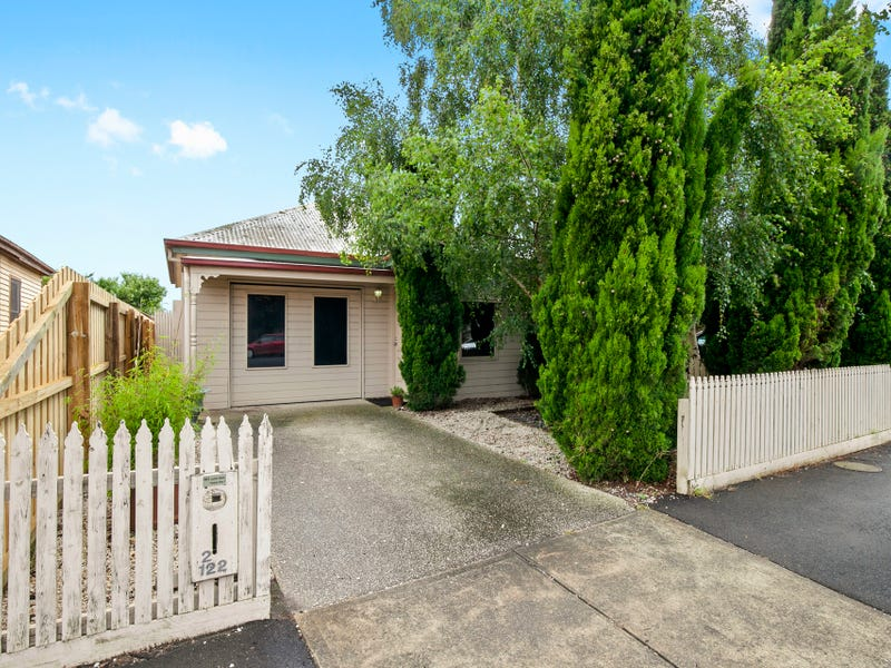 2/122 Clarence Street Street, Geelong West, Vic 3218